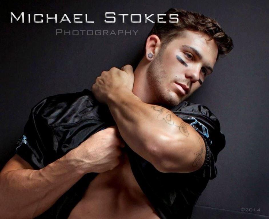 Dylan Powell - Male Models - AdonisMale