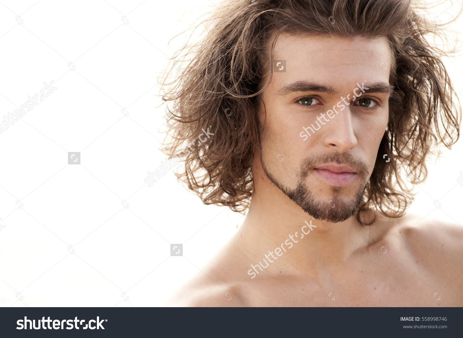Long Hair Is Sexy - Page 5 - Themed Images - Adonismale Gay Porn Community-6746