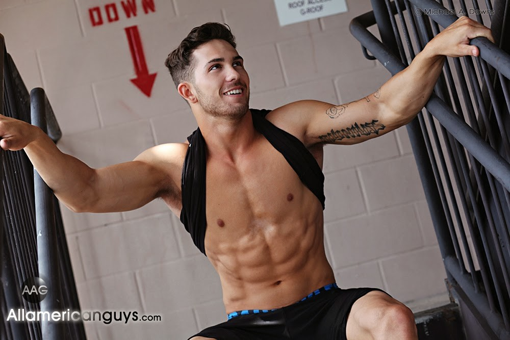 Dylan Powell-21 - Photographers - AdonisMale
