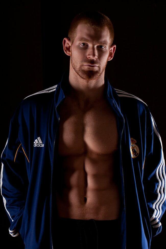 Sean Patrick Davey - Male Models - Adonismale-4432
