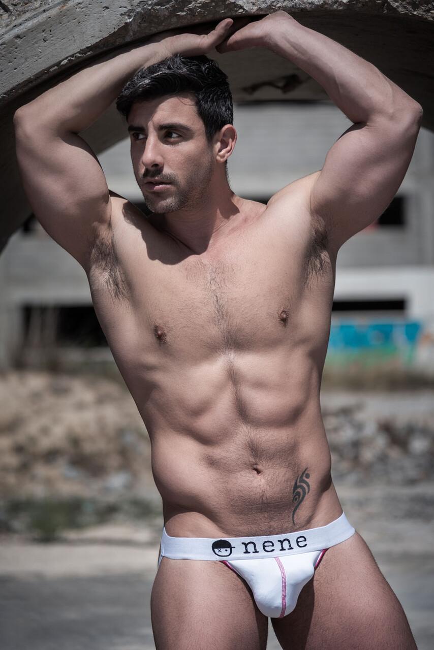Sonny Cabra - male models galleries