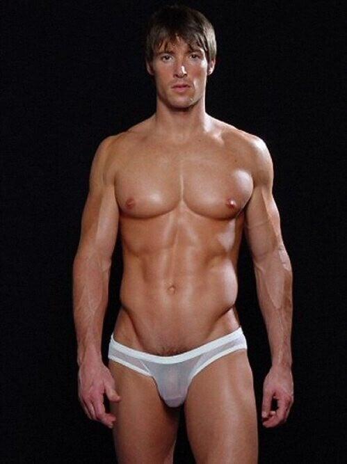Brent van Zant - Male Models - AdonisMale