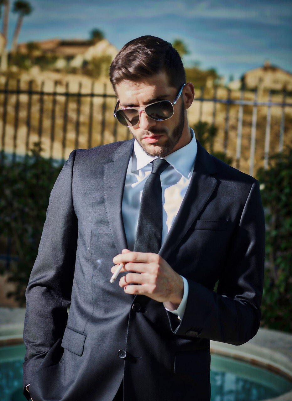 Ty Roderick | MEN | Pinterest